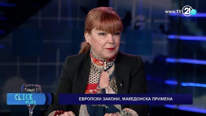 Ligji për PP  flet Ruskoska  Shumë nene janë ndryshuar  do ta komentoj pasi ta lexoj