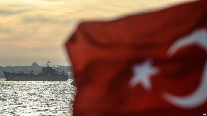 Projekti 13 miliardë dollarësh i Turqisë që lidh Detin e Zi dhe atë të Marmarasë