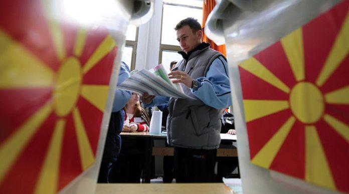 Zgjedhjet në Maqedoninë e Veriut  vendimtare për procesin e integrimit në BE