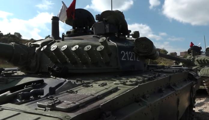 Ushtria serbe në gjendje gatishmërie në kufi me Kosovën, pret urdhrin e Vuçiq (VIDEO)